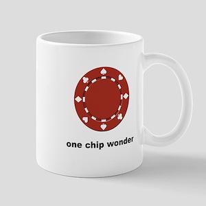 One Chip Wonder Mug