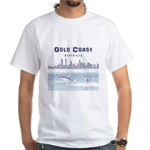 Gold Coast Shirt