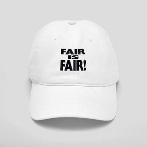 FAIR is FAIR! Cap
