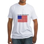 us Fitted T-Shirt