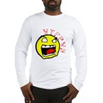 WTF PWN 01 Long Sleeve T-Shirt