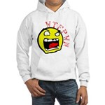 WTF PWN 01 Hooded Sweatshirt