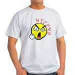 WTF PWN 02 Light T-Shirt