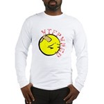 WTF PWNED Long Sleeve T-Shirt