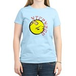 WTF PWNED Women's Light T-Shirt