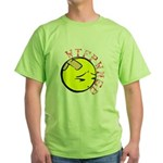 WTF PWNED Green T-Shirt