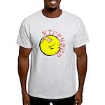 WTF PWNED Light T-Shirt