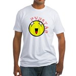 PWNSTAR Fitted T-Shirt