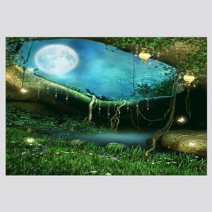 Enchanted Forest Wall Art