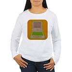 XO Women's Long Sleeve T-Shirt