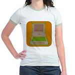 XO Jr. Ringer T-Shirt