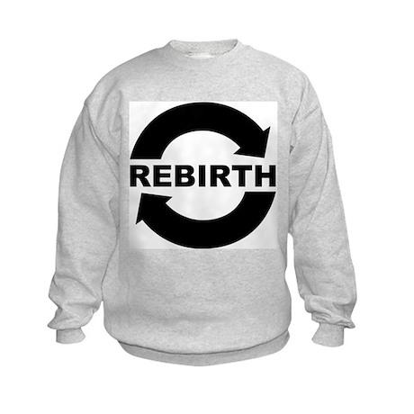 Rebirth Kids Sweatshirt