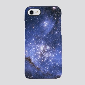 Magellan Nebula iPhone 8/7 Tough Case