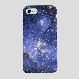 Magellan Nebula iPhone 8/7 Tough Case