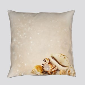 Magic Shells Everyday Pillow