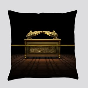 Ark of the Covenant Everyday Pillow