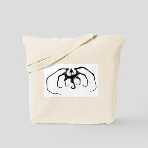 DOODLE 017 Tote Bag