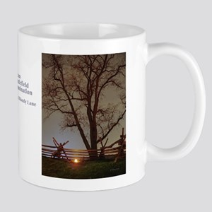 One Luminary (99) Mug
