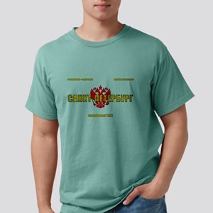 St. Petersburg (Established) - Women's T-Shirt