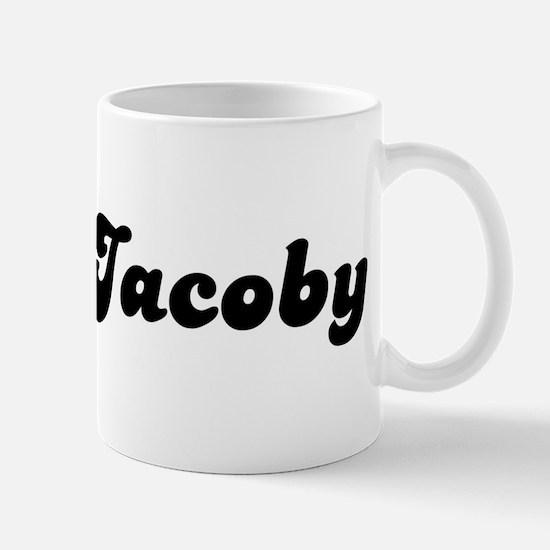 Mrs. Jacoby Mug