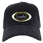 PRD Cold War Patrol Black Cap
