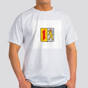 mannheim city Light T-Shirt