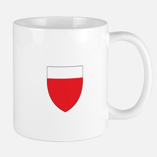 lausanne Mug