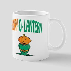 Henry-O-Lantern Mug