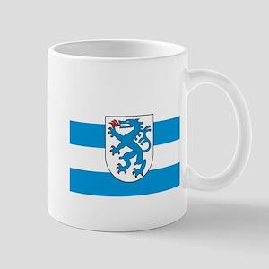 ingolstadt seal Mug