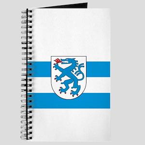 ingolstadt seal Journal