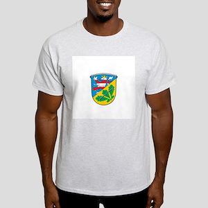 kassel kreis Light T-Shirt