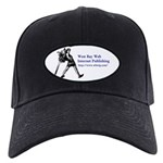 West Bay Web Black Cap