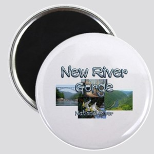 ABH New River Gorge Magnet