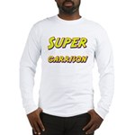 Super garrison Long Sleeve T-Shirt