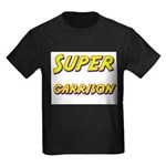 Super garrison Kids Dark T-Shirt