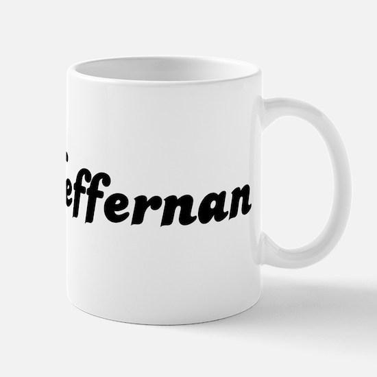 Mrs. Heffernan Mug