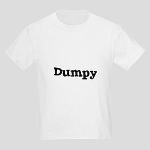 Dumpy Kids T-Shirt
