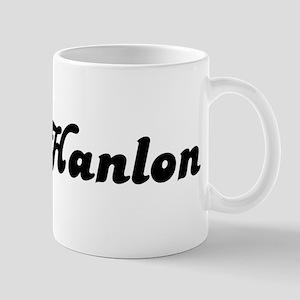 Mrs. Hanlon Mug