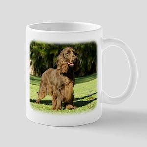 Field Spaniel 9P018D-046 Mug
