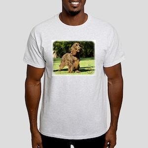 Field Spaniel 9P018D-046 Light T-Shirt