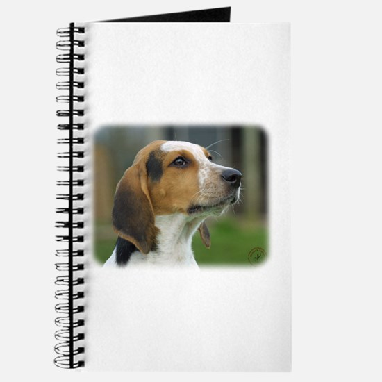 Foxhound 9C005D-07 Journal