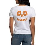 Pumpkin Star Women's T-Shirt