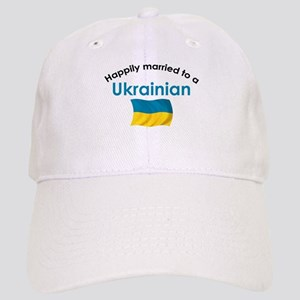 Happily Married Ukrainian 2 Cap