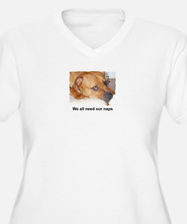 WE ALL NEED OUR NAPS T-Shirt
