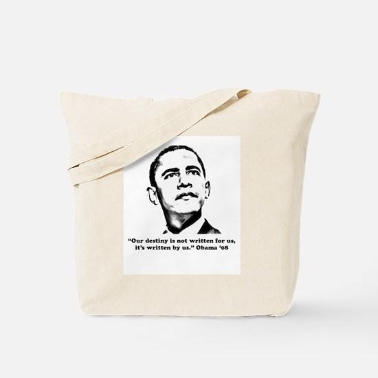 Cute Pro mccain Tote Bag