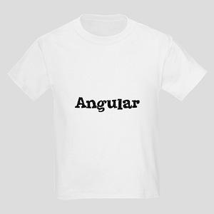 Angular Kids T-Shirt