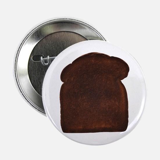 """Burnt Toast 2.25"""" Button"""