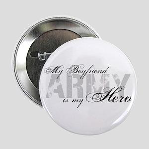 """Boyfriend is my Hero ARMY 2.25"""" Button"""