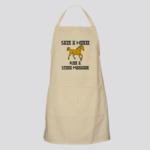Store Manager BBQ Apron
