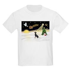 Night Flight/Manchester T T-Shirt